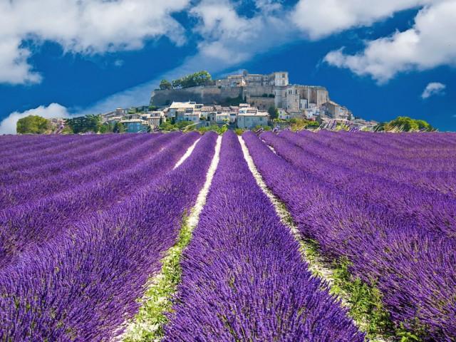 Gîte de France des Alpes Maritimes : découvrez le patrimoine français comme vous ne l'avez jamais vu !