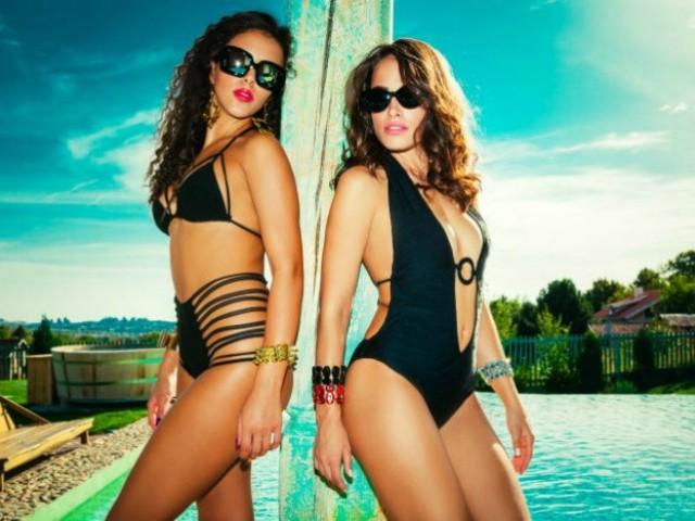 Brazilian Bikini Shop : les dernières tendances du Beach Wear