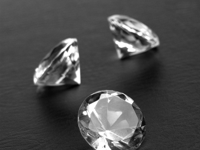 Victor Diamonds : une expertise 100 % made in France