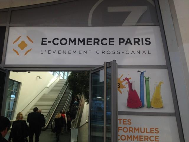 Le salon du e-commerce : LE rendez-vous des e-commerçants !