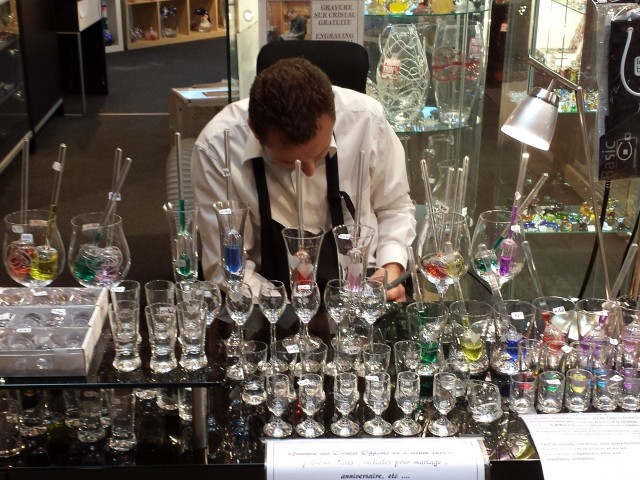 Cristal Art & Déco : un savoir-faire 100 % artisanal