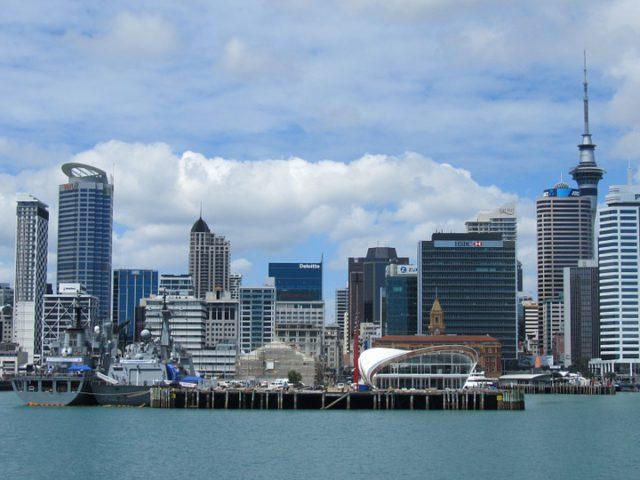 Un voyage en Auckland pour des découvertes impressionnantes