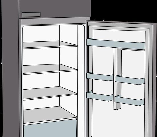 Un nouveau look pour votre réfrigérateur