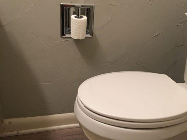 Des toilettes qui sentent bon, oui c'est possible chez vous