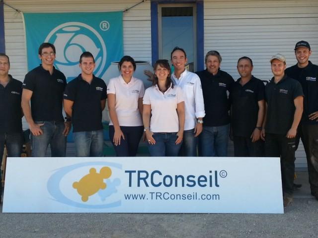 TR Conseil : une entreprise qui lie savoir-faire et conseil !