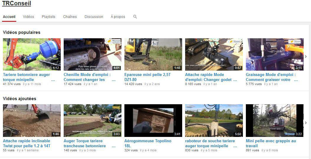 YoutubeTRconseil