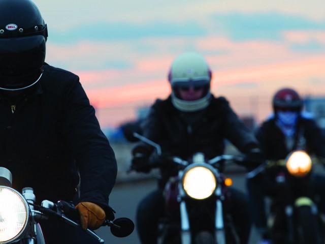 Sport-Classic: la boutique de pièces motos pour tous les motards
