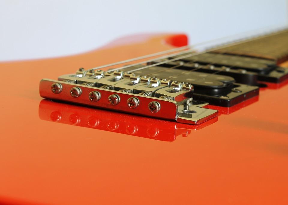 guitare corde