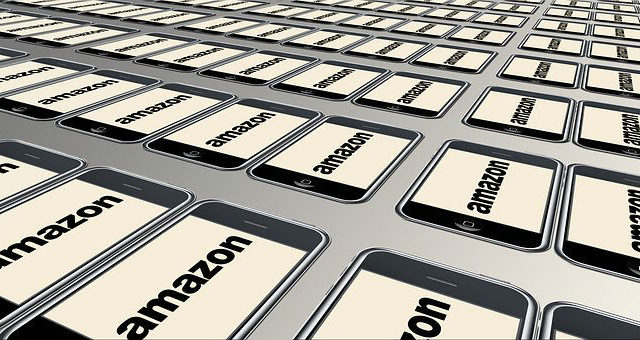 Amazon : le géant du e-commerce