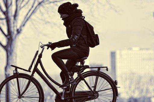 Utiliser le vélo pour ses petits déplacements