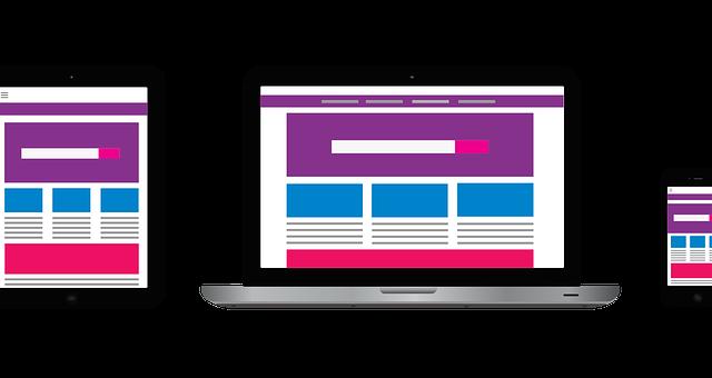 Qu'est-ce qu'un site web responsive ?