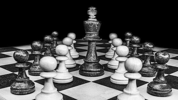 Jouer au jeu d'échec : quelles sont les règles ?