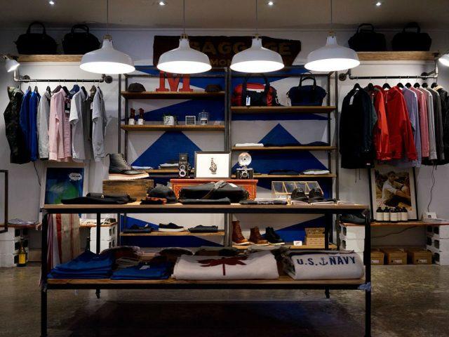 Trouver l'emplacement idéal pour ma boutique de mode